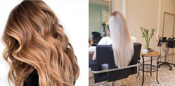 Скидки до 69% на услуги для волос в центре города