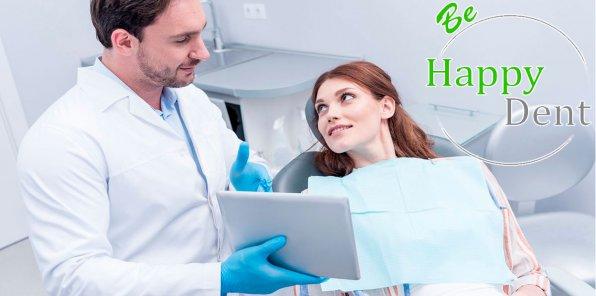 Скидки до 62% на лечение, удаление зубов и коронки