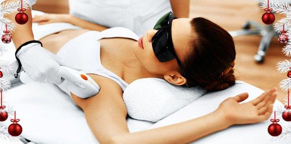 Скидки до 83% на лазерную эпиляцию в центре DN Beauty Bar