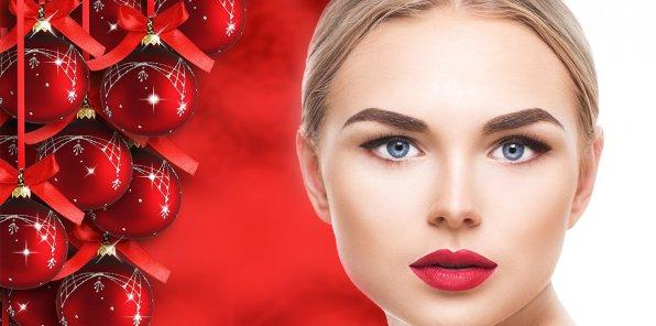 Скидки до 67% на косметологию и депиляцию