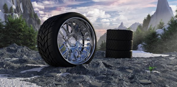 Скидки до 56% на шиномонтаж и кузовной ремонт