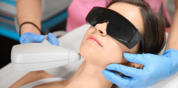 Скидки до 80% на диодную лазерную эпиляцию