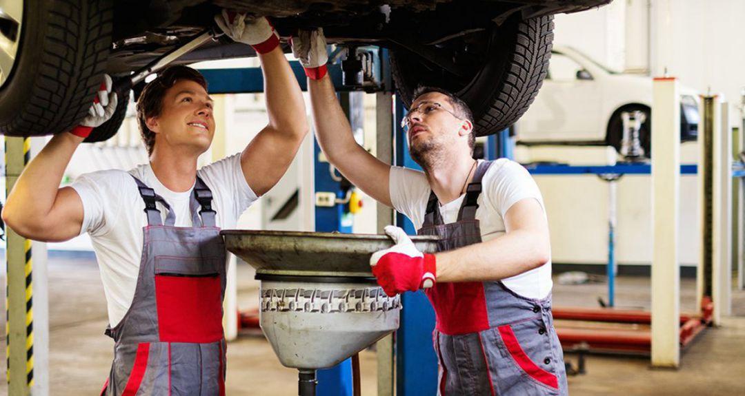 Скидки до 56% на покраску и кузовной ремонт