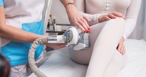 Скидки до 75% на LPG-массаж в салоне красоты Dr.Gar