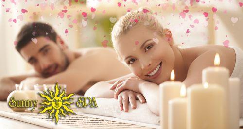 Скидки до 50% на тайский массаж и SPA на Кутузовском