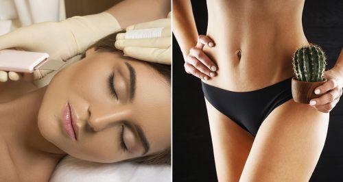 Скидки до 60% на косметологию в салоне красоты Okira