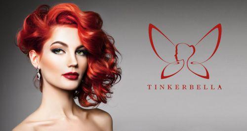 Скидки до 62% на услуги для волос в салоне Tinker Bella