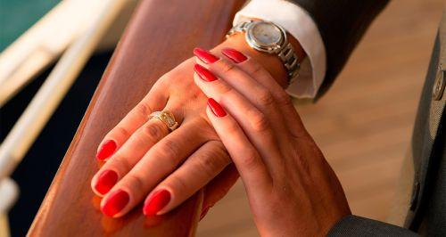 Скидки до 68% на ногтевой сервис в салоне «Ноготочки»