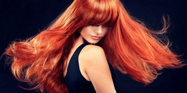 Скидки до 85% на стрижки и окрашивание волос