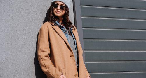 Какое пальто покупать весной 2019