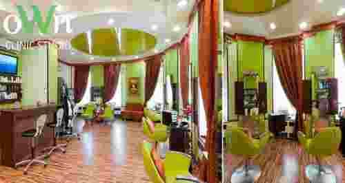 Скидки до 83% на уход за волосами на Курской