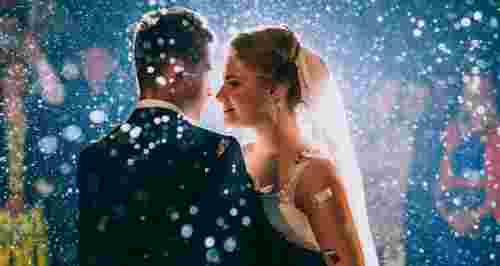 Скидки до 50% на постановку свадебного танца