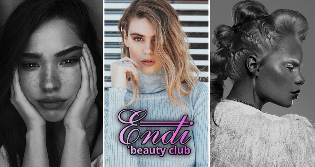 Скидки до 70% на услуги для волос в салоне красоты Endi