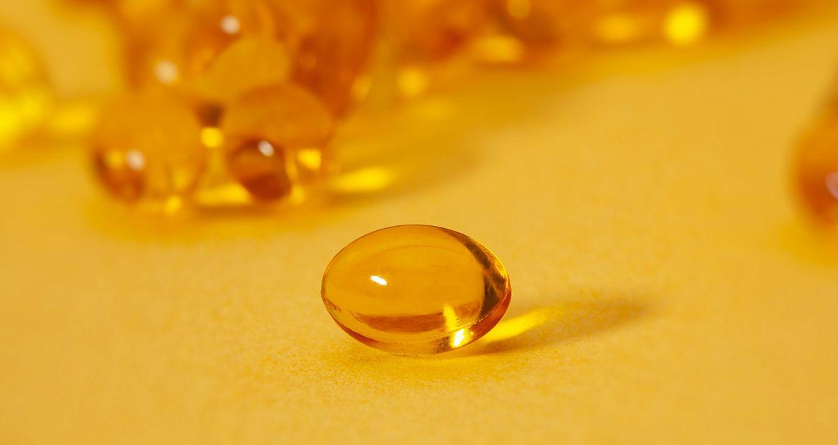 Все, что нужно знать о витамине D