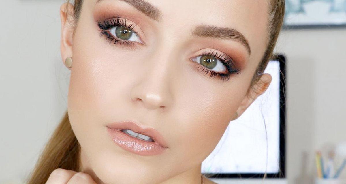 Make up: как скрыть мешки под глазами