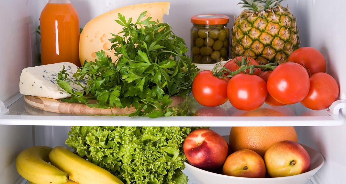 Сколько можно хранить продукты в холодильнике. Часть 2