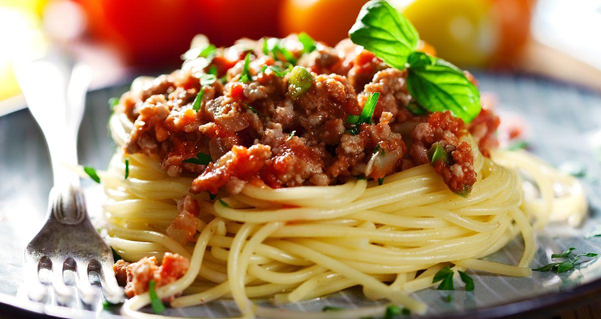 Как сварить идеальные спагетти