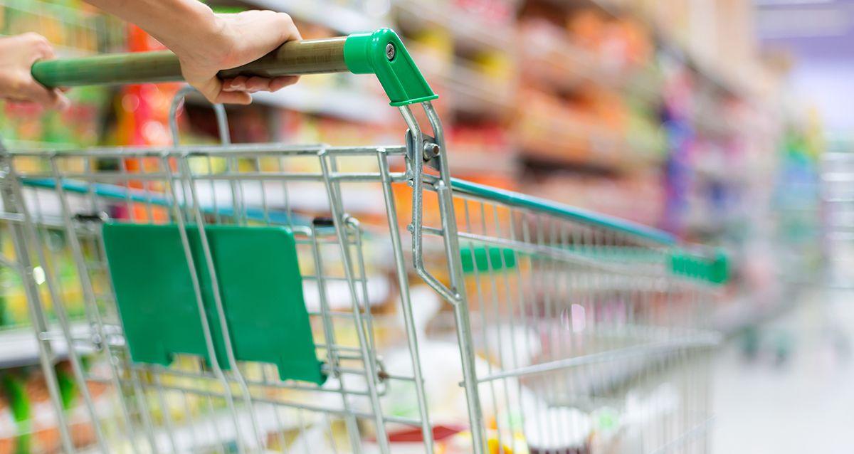 Как сэкономить на покупках в супермаркете
