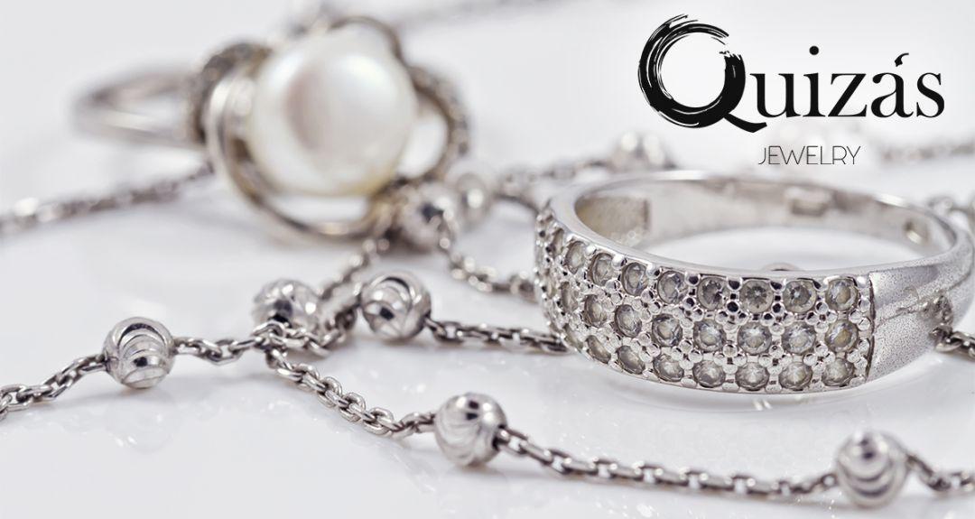 Скидка 40% на ювелирные изделия из серебра