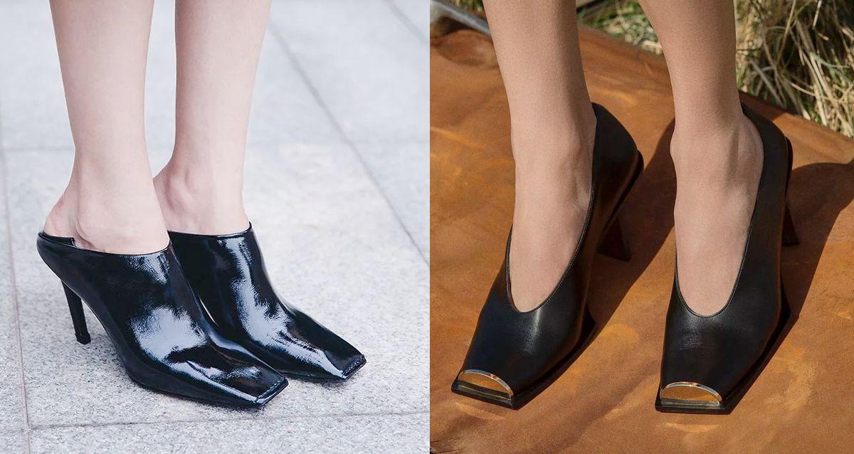 Самая модная обувь в этом сезоне