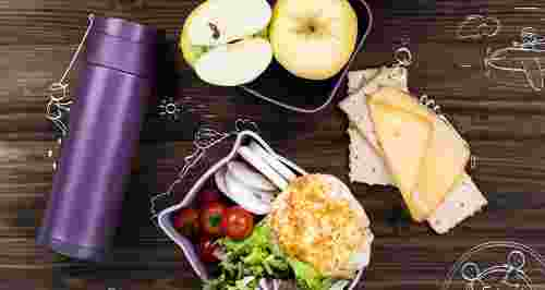 Что есть на завтрак перед тренировкой?