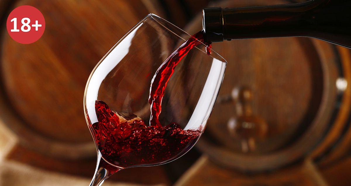 Главные правила выбора вина