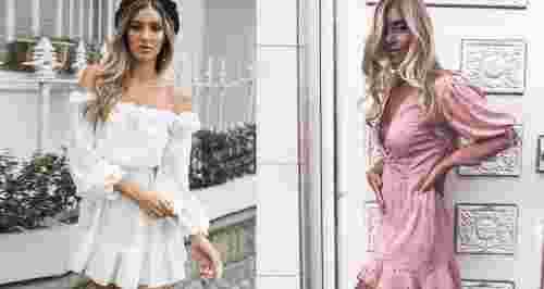 Самые модные платья на весну-лето 2019