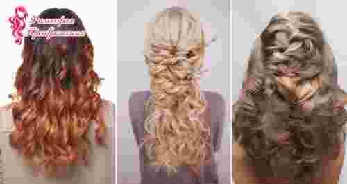Скидки до 84% на уход за волосами в студии «Лилия»