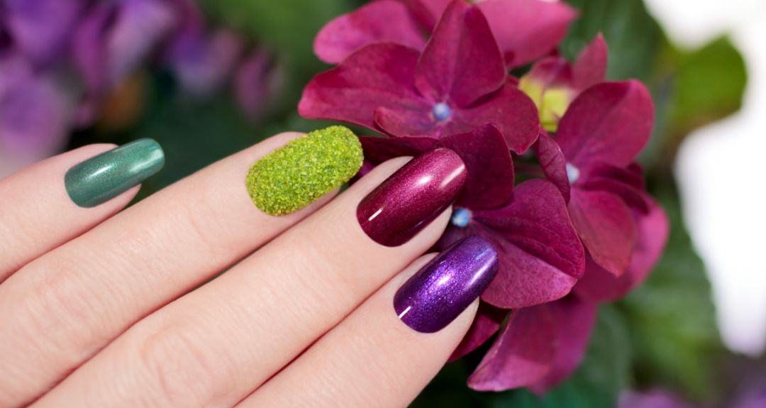 Скидки до 50% на ногтевой сервис в Best Nails Premium