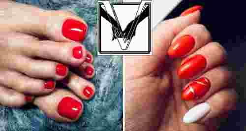 Скидки до 100% на ногтевой сервис в Beauty Bar vMeste