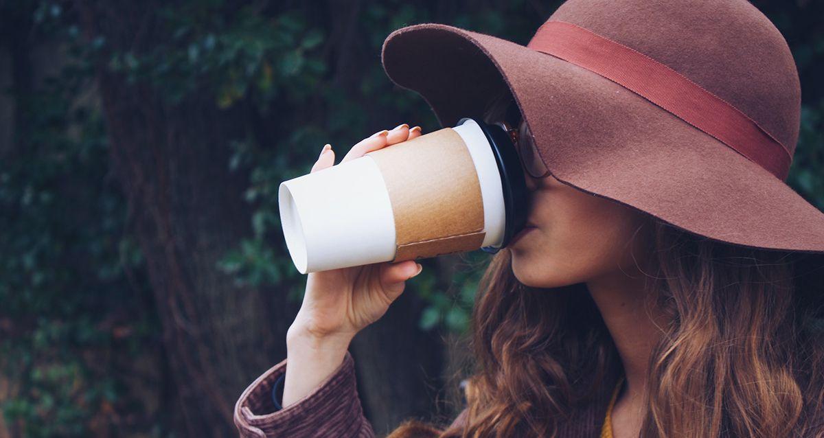 Кофе без кофеина: так ли он полезен?