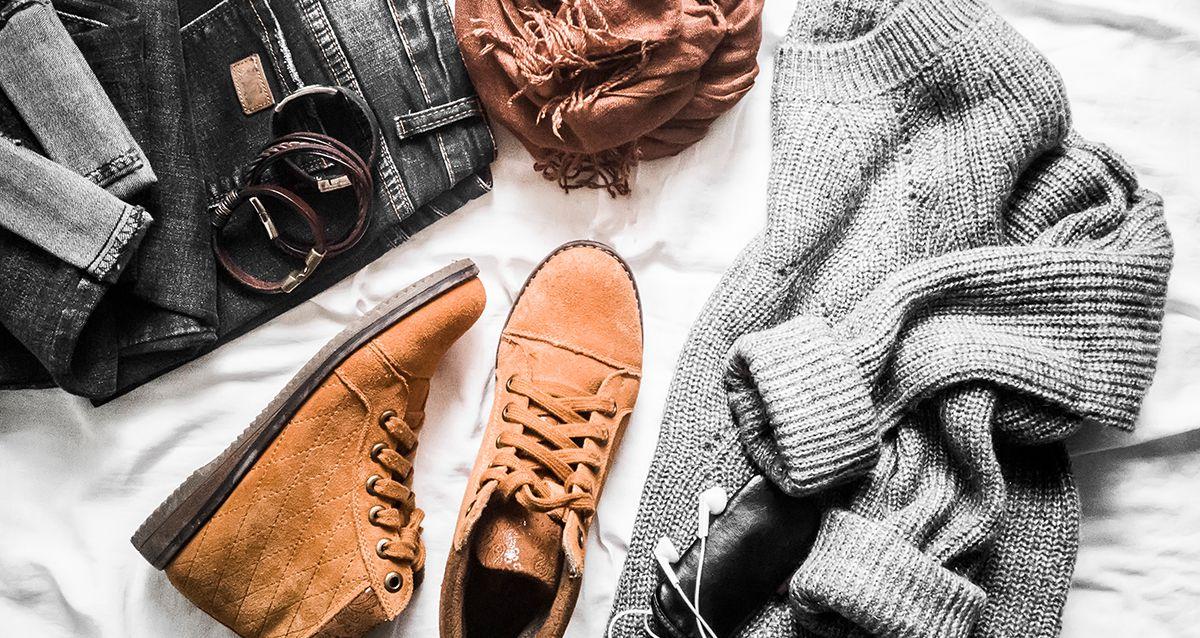 Лайфхаки по хранению зимней одежды и обуви