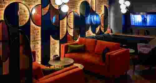 Скидка 30% на все в лаунж-баре «Apartment Пар Бар»