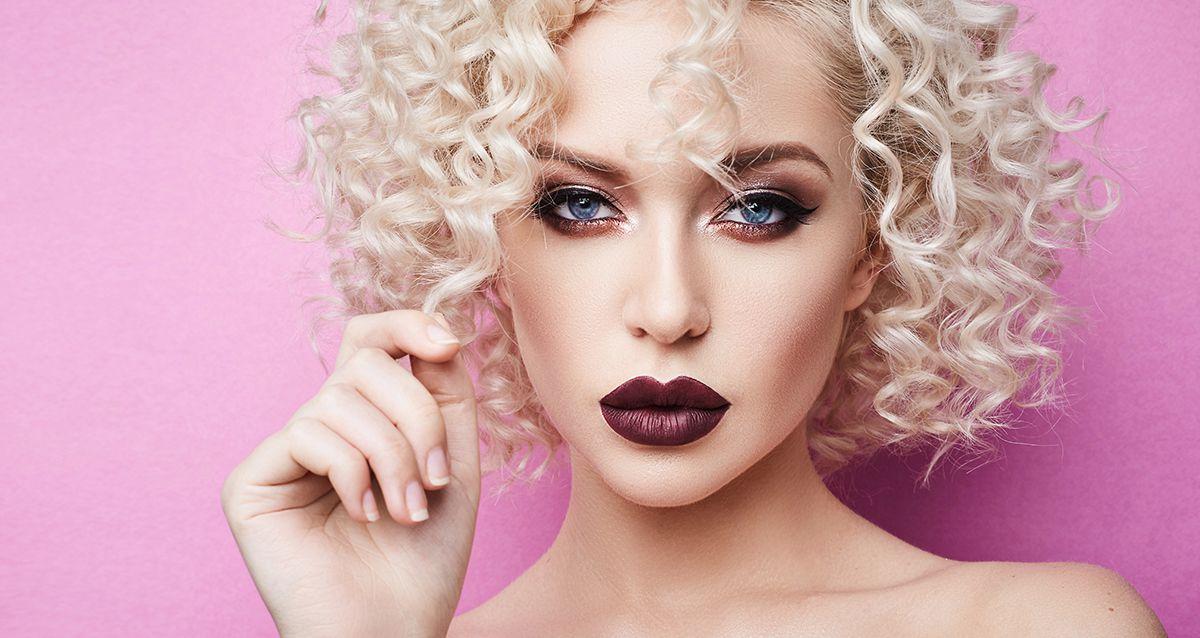 Ошибки в макияже, которые тебя старят