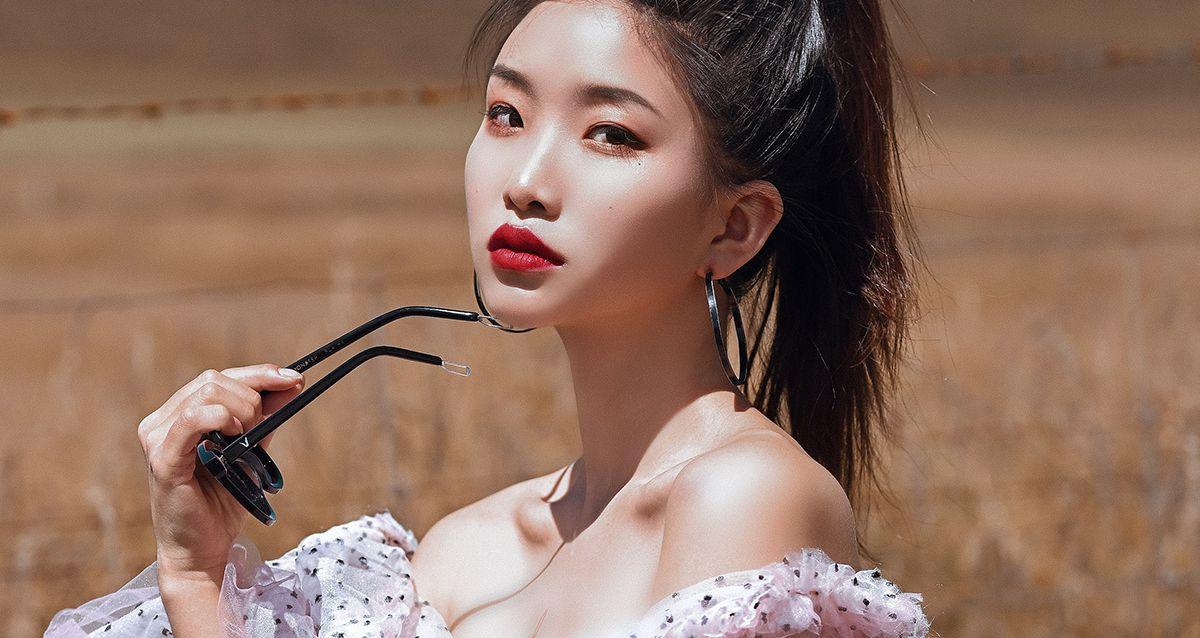 Секреты корейского ухода за кожей