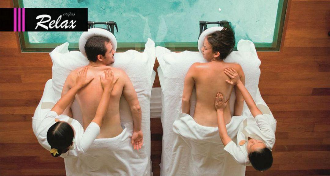 Скидки до 80% на девичники, SPA в «Студия-Relax»