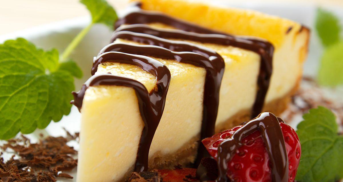 Торты без выпечки: 3 рецепта