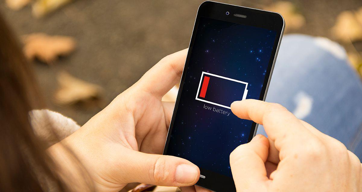 Как увеличить время работы аккумулятора iPhone
