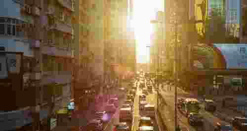 Как справиться с жарой: 6 лайфхаков