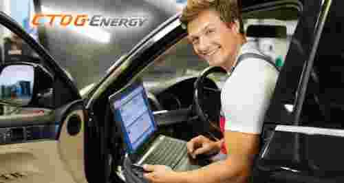 Скидки до 100% в автосервисе CTO G-energy