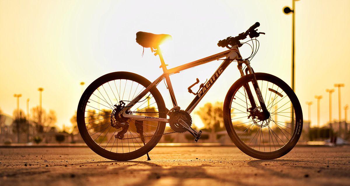 Велосипедный сезон: как кататься с пользой для фигуры
