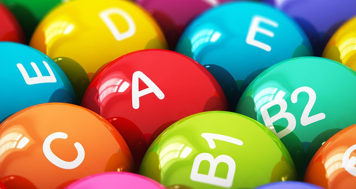 Нужны ли нам витамины в таблетках