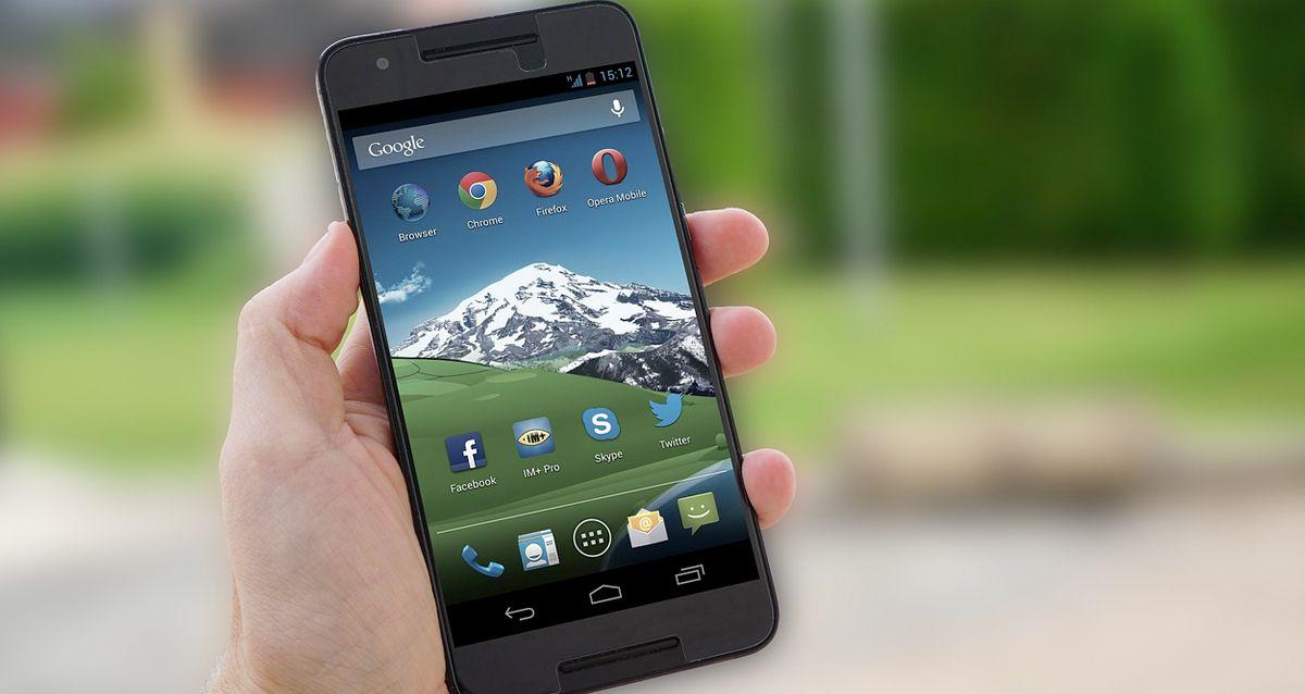 Как сэкономить мобильный трафик на Android