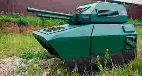 Скидки до 70% на сражения в «Танковом клубе Т-34»