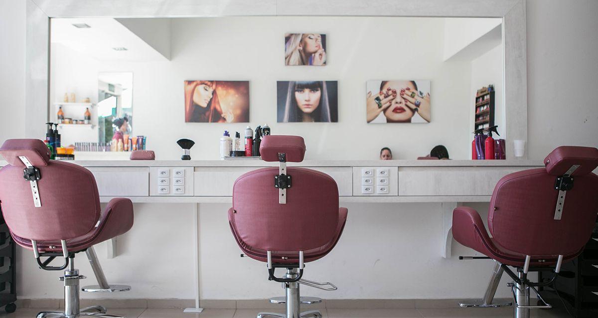 ТОП-5 салонных услуг, чтобы укротить пушащиеся волосы