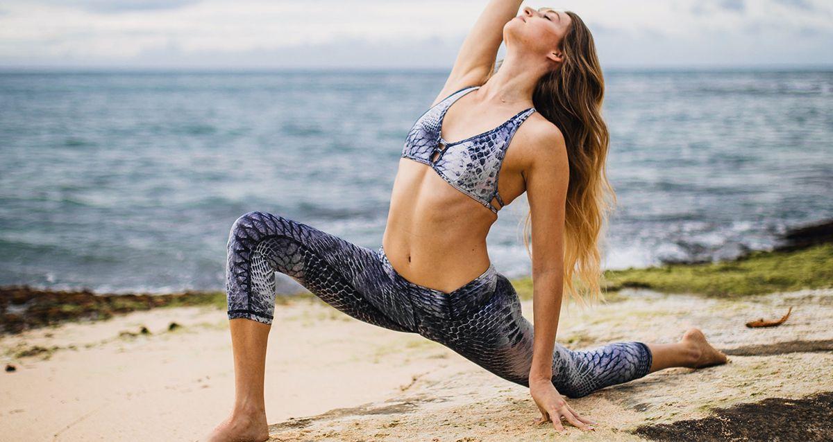 Гид по йоге