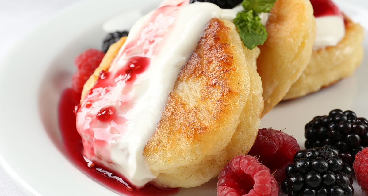 Сытный завтрак за 20 минут: быстрые рецепты