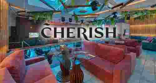 Скидки до 50% в панорамном тайм-кафе Cherish