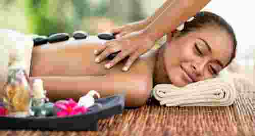 Скидки до 40% на тайский массаж в салоне Thai Dream