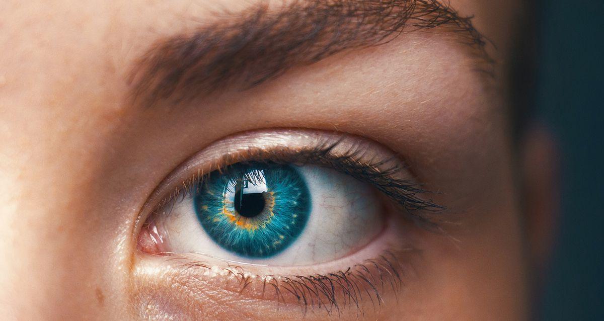Гимнастика для снятия усталости с глаз